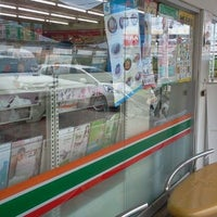 Photo taken at 7-11 # 4291 ปตท.กรุงทองภาคใต้ by Chaninpong C. on 10/22/2011