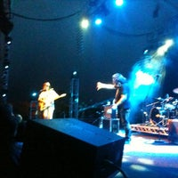 Photo taken at Beck's Music Box by Kiri M. on 3/4/2011