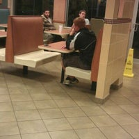 Photo taken at McDonald's by Victor P. on 10/9/2011