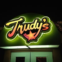 Photo taken at Trudy's North Star by Paul A. on 12/4/2011