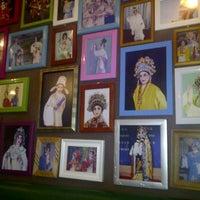 Photo taken at Bian's Café by Phillip H. on 12/3/2011