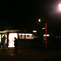 Photo taken at H Stormarnplatz by A. K. on 11/21/2011