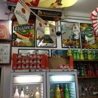 Photo taken at Drink Shop da Pier by Namer M. on 8/2/2012
