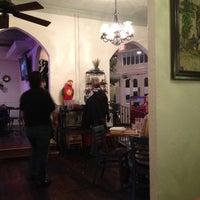 Photo taken at The Original Mexican Restaurant by Gordon K. on 3/11/2012
