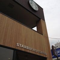 Photo taken at Starbucks by kunitenten on 3/22/2012