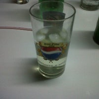 Photo taken at Tito's Pub by Daniel V. on 1/28/2012
