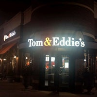 Photo taken at Tom & Eddie's by Ricky C. on 12/13/2011
