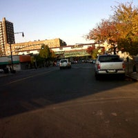 Photo taken at MTA Bus - Bedford Pk Blvd & Grand Concourse - Bx26 by Nicole G. on 11/11/2011