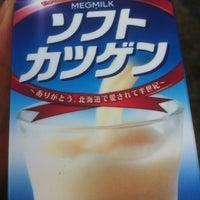 Photo taken at ローソン 札幌北1条西一丁目店 by Ryoichi M. on 3/8/2012