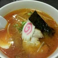 Photo taken at Tanpopo by Heewon K. on 11/20/2011