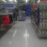 Photo taken at Walmart Supercenter by Freddy Q. on 6/11/2012