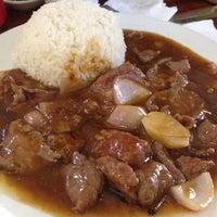 Das Foto wurde bei Ying Ying Tea House von Eliza O. am 6/10/2012 aufgenommen