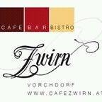 Photo taken at Café Zwirn by Davide C. on 7/29/2011