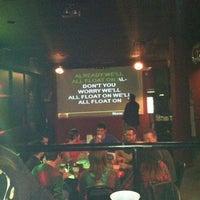 Photo taken at Bishop's Bar & Grill by SarahJane P. on 1/6/2012