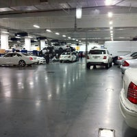 Photo taken at Mercedes-Benz of Tampa by Niki P. on 12/12/2011