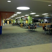 Photo taken at William S. Carlson Library - UToledo by Amy U. on 5/9/2012