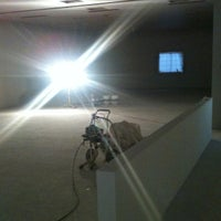 Photo taken at Dance Gallery 2 by Nickolas W. on 10/20/2011