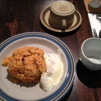 6/22/2012にAkio L.がカフェ・エクレシアで撮った写真