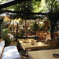 8/7/2012 tarihinde Levent D.ziyaretçi tarafından Limonlu Bahçe'de çekilen fotoğraf