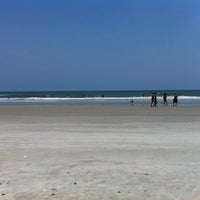 Photo taken at The Beach by Jill K. on 7/3/2011