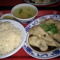 Photo taken at Sayong Curry & Laksa by Geoff K. on 9/26/2011