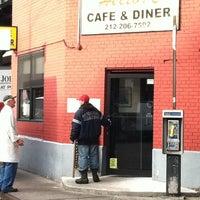 Photo taken at Hector's Cafe & Diner by Bonita I. on 9/9/2011