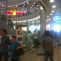 Photo taken at Diyarbakir Boyner by Güney A. on 8/18/2011