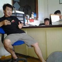 Photo taken at Century auto clinic by Maverick A. on 4/22/2012