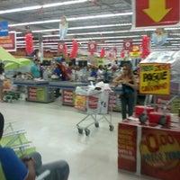 Photo taken at Extra by Juninho O. on 7/1/2012