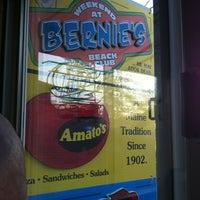 Photo taken at Weekend At Bernie's by Noelle B. on 5/18/2012
