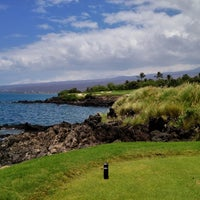 Photo taken at Mauna Kea Golf Course by Kevin on 8/4/2012