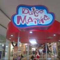 Photo taken at Dulce Mania by Jose G. on 12/1/2011