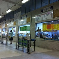 Photo taken at Mahit. Bldg. Canteen by Naiyana V. on 8/23/2011