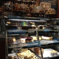 Photo taken at My Café by Shinta B. on 8/2/2012