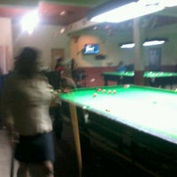 Photo taken at Snooker Era Jaya by Azril 3. on 5/4/2012