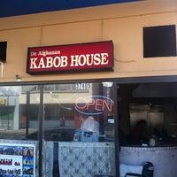Photo taken at De Afghanan Kabob House by Michael K. on 4/7/2011