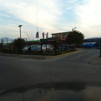 Photo taken at Terminal de Buses La Calera by Gerardo S. on 7/23/2012