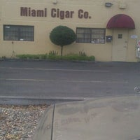 Photo taken at Miami Cigar & Company by Barry on 1/26/2012