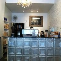 Foto tomada en Prodigy Coffee por Ryan D. el 7/31/2012