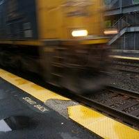 Photo taken at MBTA Grafton Station by Brian B. on 6/5/2012