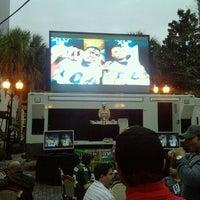 Photo taken at Monkey Bar by Luis V. on 2/6/2011