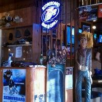 Photo taken at Scoreboard Bar & Grill by Denise M. on 2/20/2011