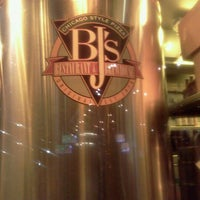 Photo taken at BJ's Restaurant and Brewhouse by Chelsea Mychelle S. on 6/19/2011