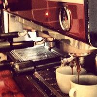 Photo taken at Passenger Espresso by Jannis on 4/19/2012