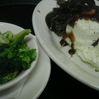 Photo taken at Texas Steakhouse & Saloon by the Batman on 9/29/2011
