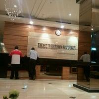 Photo taken at Serpong by uji o. on 10/12/2011