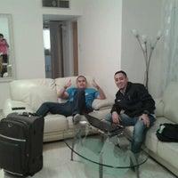 Photo taken at 89 Ben Yehuda St. by Bien B. on 1/31/2012