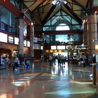 Photo taken at Albany-Rensselaer Station by Ron B. on 7/1/2012