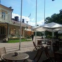 Foto scattata a Helsingin Golfklubi da Ville V. il 8/5/2011