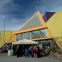 Photo taken at Children's Museum of Denver by Dorjan S. on 11/4/2011